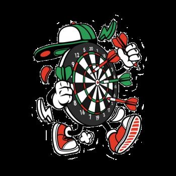 Logo Loja Pro Dardos